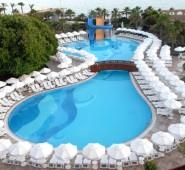 Club İnsula Hotel