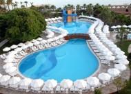 Club �nsula Hotel