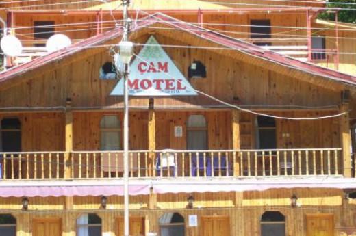 �am Motel