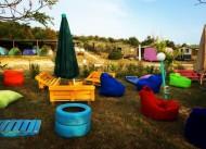 Ada Camping Bozcaada