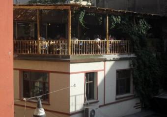 �kinci Kat Cafe