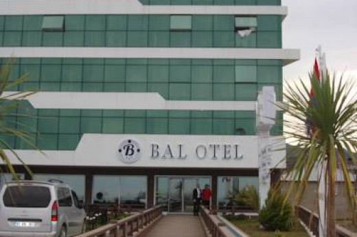 Bal Hotel Tirebolu