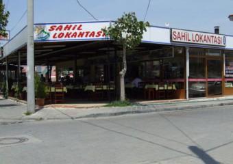 Sahil Lokantas� 1