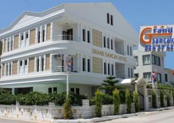 Grand Sancak Hotel
