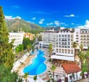 İdeal Premium Hotel