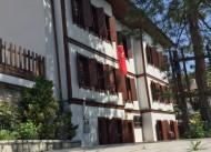 Arpac�o�lu Otel