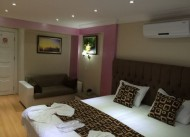 Black Bird Suite Otel