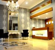 Şahinbey Otel