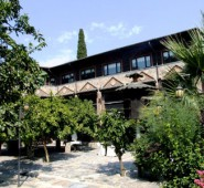 Manast�rhan Butik Otel