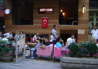 Keyf-i Hane Coffee & Bar