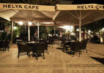 Helya Cafe