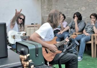 Safranbolu Rock Cafe