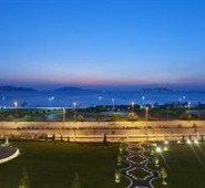 Cevahir Hotel �stanbul Asia