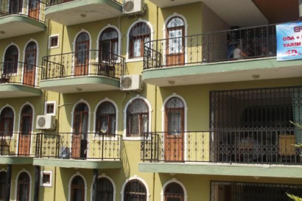 Erşah Hotel