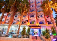 Kleopatra Arsi Hotel