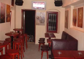 Moonlight Cafe & Bar
