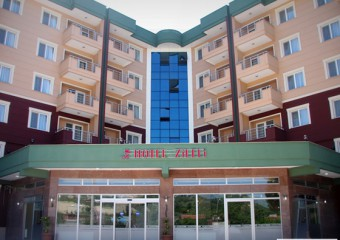 Hotel Zileli