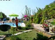 Apart Cennet Bah�esi