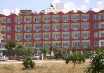 Demirtaş Huzur Otel