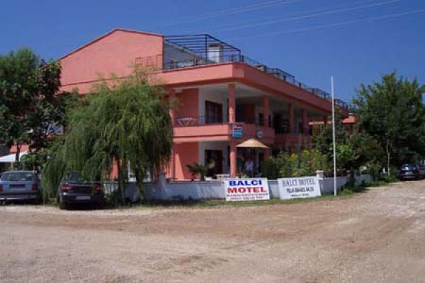 Balcı Apart Motel