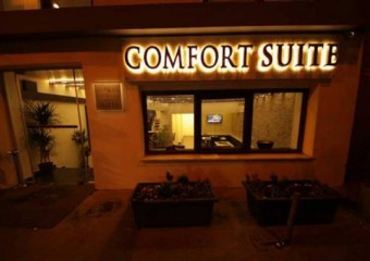 Comfort Suite İstiklal