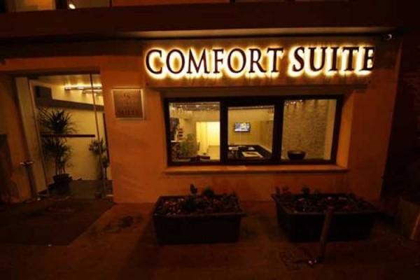 Comfort Suite �stiklal