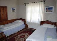 Cave Hotel Saksa�an