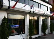 Bade 1 Hotel Kadıköy