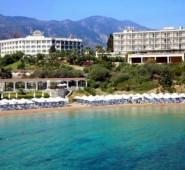 Deniz K�z� Hotel