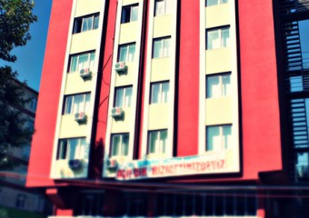 �stanbul Dedem Hotel