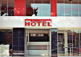 İstanbul Dedem Hotel