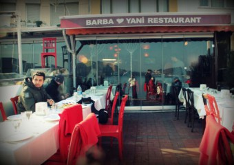 Barba Yani Restaurant