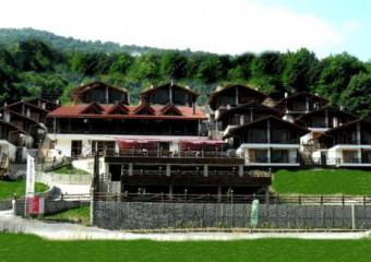 Abant Kartal Yuvas� Otel