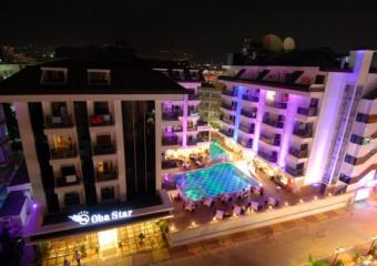 Oba Star Otel Alanya