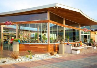 Shaka Restaurant & Lounge Bar