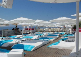 Beyaz Beach Club
