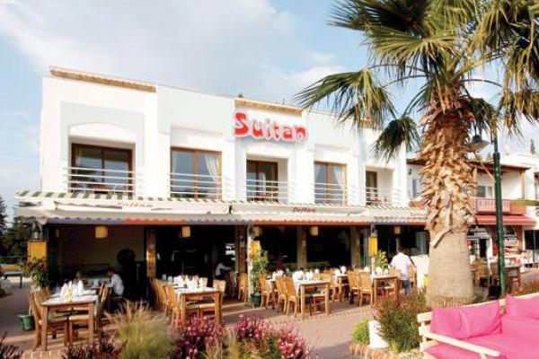 Sultan Apart Restaurant