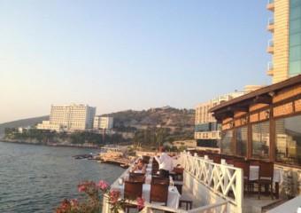 Tarihi Çınar Balık Restaurant