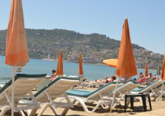 Nergiz Hotel Sand And City