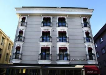 City Loft 26 Suites