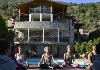 Kaş Doğa Park Hotel