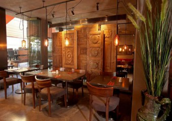 Grissini Restaurant