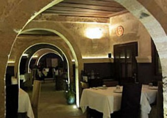 Muti Restaurant