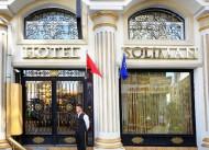 Hotel Soliman