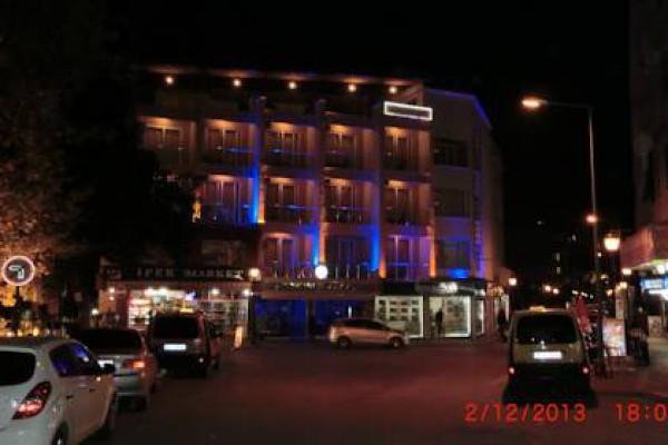 Damlataş Günaydın Hotel