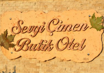 Sevgi Çimen Butik Otel