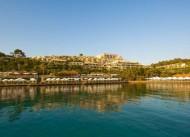 Hilton Bodrum T�rkb�k� Resort Spa