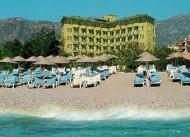 Sun Fire Beach Otel