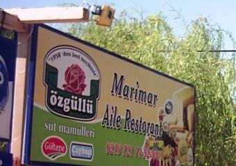 A�va Marimar Restaurant