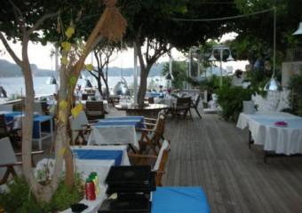 Derya Beach & Restaurant